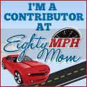 Eighty MPH Mom blog