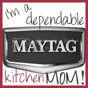 Maytag Mom